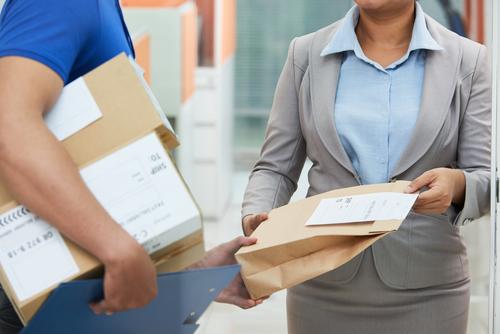 Как правильно оформить доверенность от юридического лица на получение писем на почте