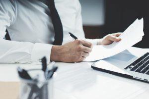 Акт о совершении работником дисциплинарного проступка