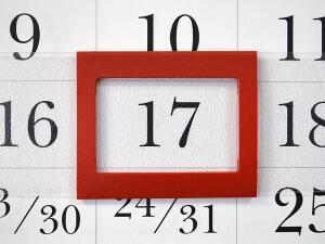 Образец листа ознакомления с графиком отпусков