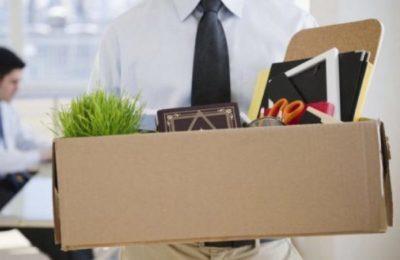 Увольнение в связи с переездом - есть ли отработка