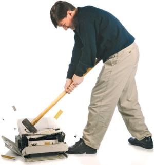 Возмещение ущерба работником работодателю