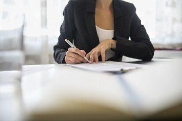Когда оформляется расписка о возврате займа?