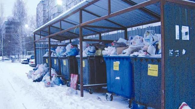 Почему же коммунальная услуга в Калужской области рассчитывается с квадратных метров?