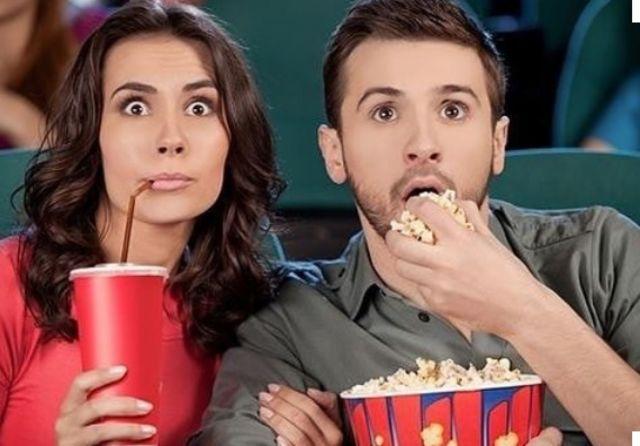 Проход в кинотеатр со своей едой могут запретить