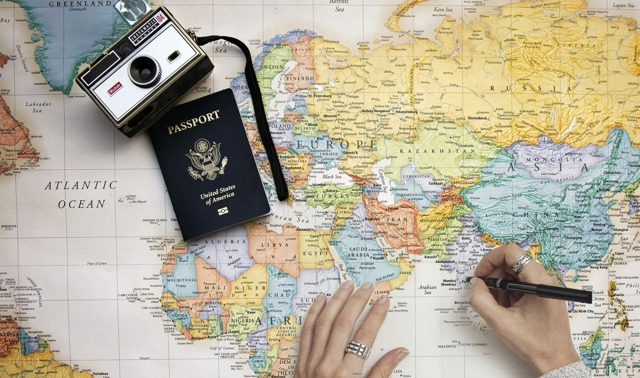 Как сделать детям загранпаспорт, какой вид лучше выбрать