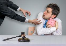 Кредиты и взыскание долгов