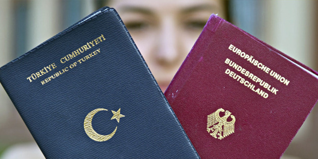 двойное гражданство и два гражданства разница