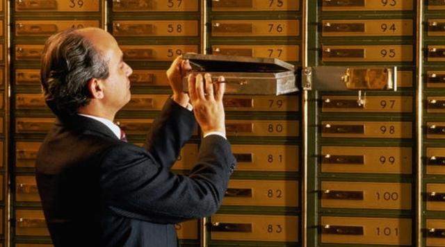 Разъяснения ФНС о контроле за счетами физлиц