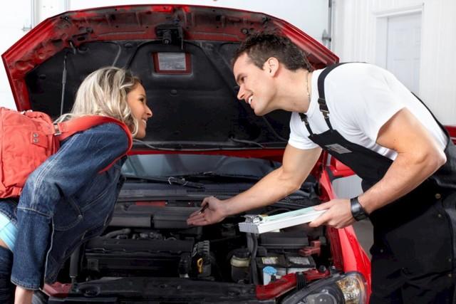 Каков порядок регистрации автомобиля в ГИБДД?