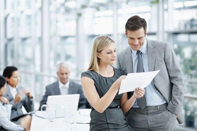 Образец трудового договора ИП с работником