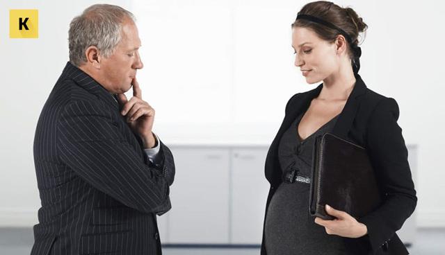 Можно ли уволить беременную женщину - законные основания