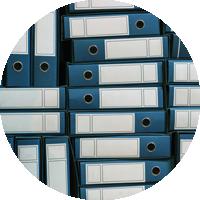 Опубликован образец положения об архиве для частных компаний