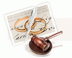 Образец заявления о согласии супруга на расторжение брака