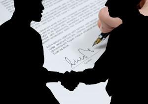 Смена стороны в договоре