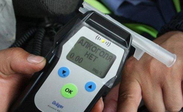 Состояние опьянения водителя предлагается оценивать по наличию абсолютного этилового спирта в крови