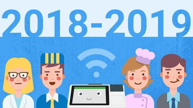 Кто должен перейти на онлайн-кассы в 2019 году