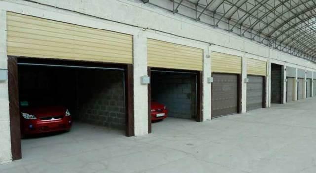 Образец договора аренды гаража