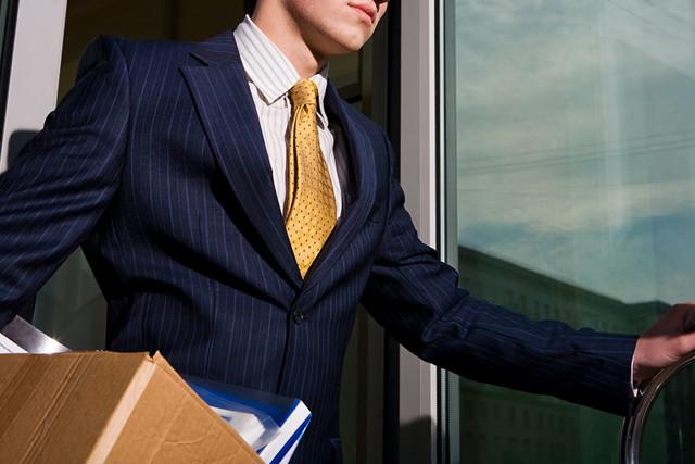 Образец заявления на увольнение без отработки