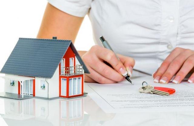 Акт приема-передачи квартиры - образец