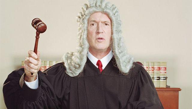 Дополнение к судебной реформе