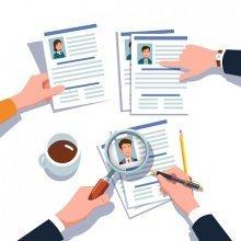 Законопроекты о ведении сведений о трудовой деятельности работников в информационной системе ПФР