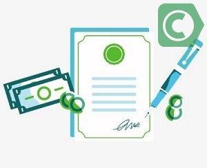 Образец типового договора потребительского кредита
