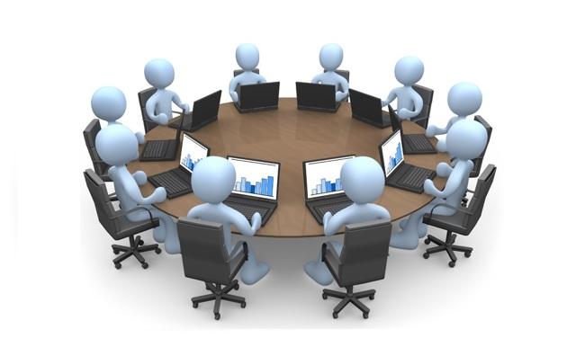 Общее собрание участников ООО