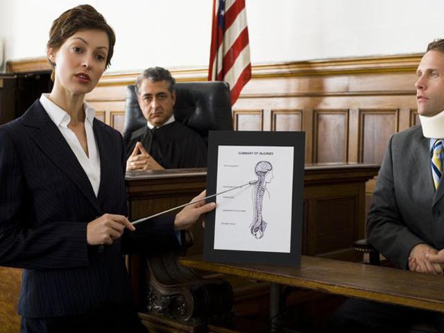 Женщины в профессии юрист