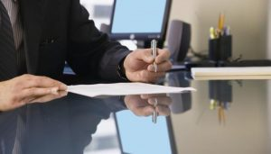 Пример оформления приказа о коллективой материальной ответственности администратора
