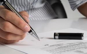 Образец акта налоговой проверки