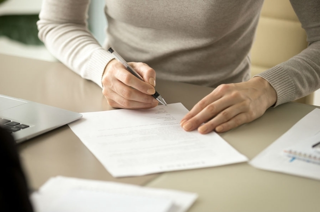Расчет через аккредитив при покупке недвижимости