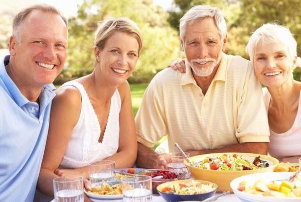 Семейные отношения между родителями и детьми