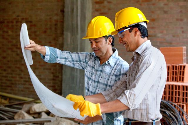 СРО в строительстве - виды работ