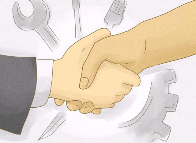Бартерная сделка в гражданском праве