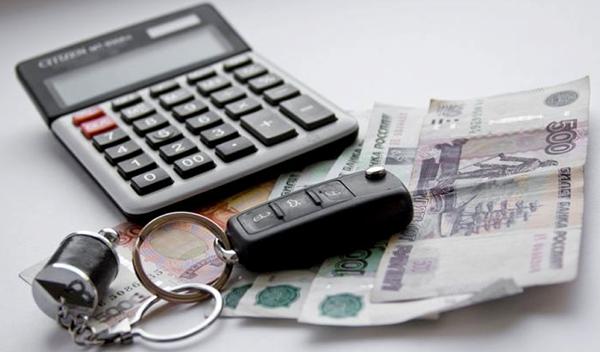 Как рассчитать транспортный налог - формула и примеры