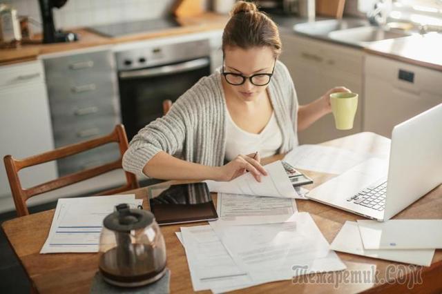 Новые разъяснения о том, какие налоги платят самозанятые граждане в 2019 году