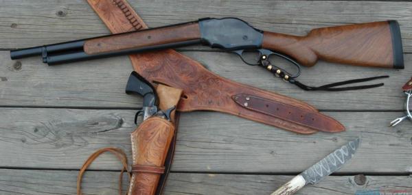 Продление разрешения на оружие через госуслуги