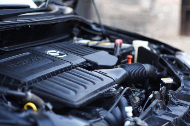 Образец договора купли-продажи двигателя