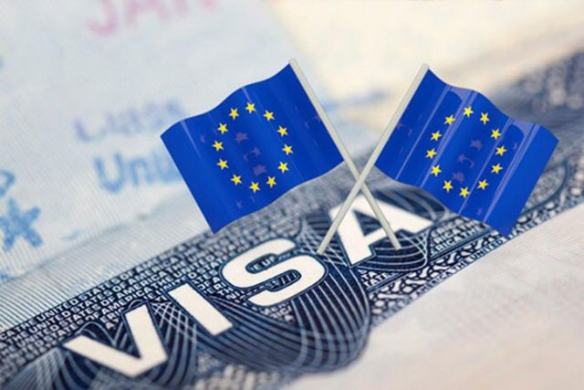Спонсорское письмо для шенгенской визы в 2019: образец, как и кто заполняет