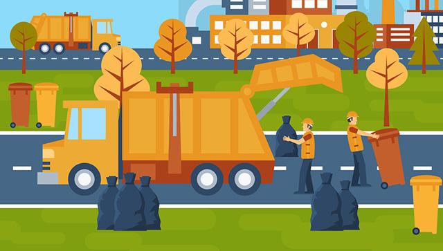 Комментарий 16555 к статье: Законодательство об оказании услуги по вывозу ТБО