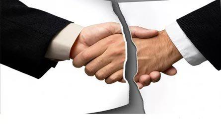 Образец заявления о расторжении кредитного договора