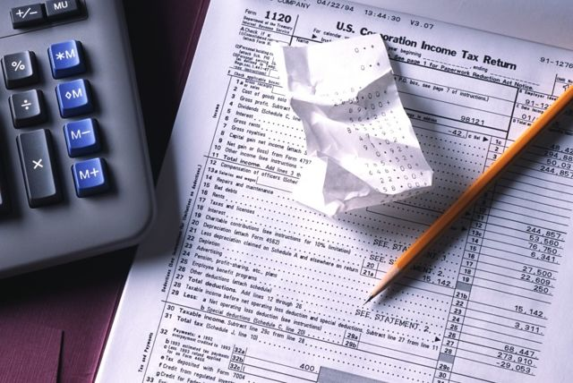 Требования к налоговым банковским гарантиям корректируются