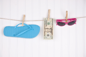 Приказ на отпуск за свой счет - образец