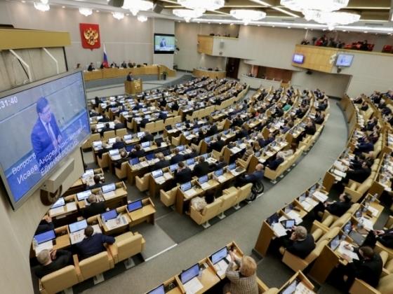 Премии руководства госкомпаний будут введены в рамки (законопроект)