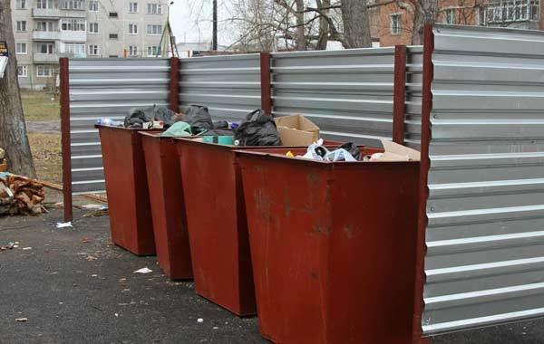 Тарифы на вывоз мусора после 01.05.2019 станут меньше