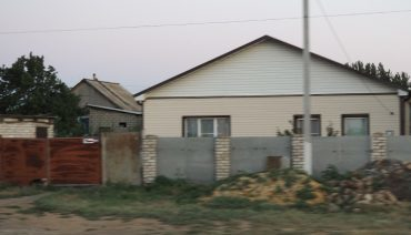 Договор аренды жилого дома
