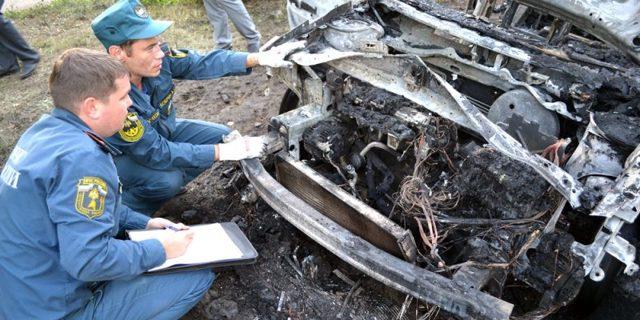 Порядок проведения пожарно-технической экспертизы (нюансы)