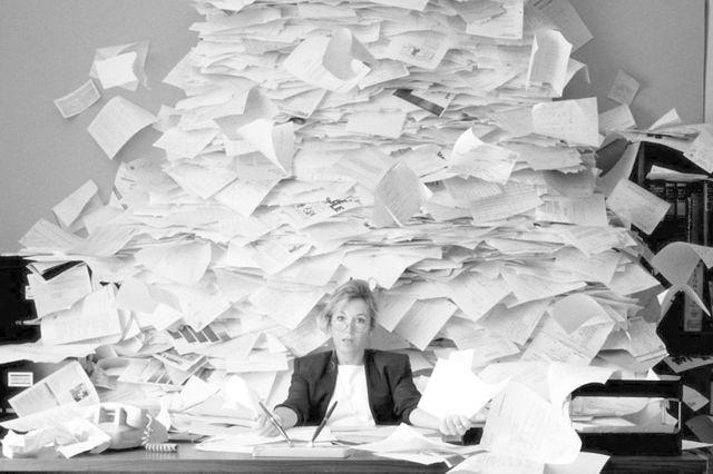 Новый ГОСТ для документов
