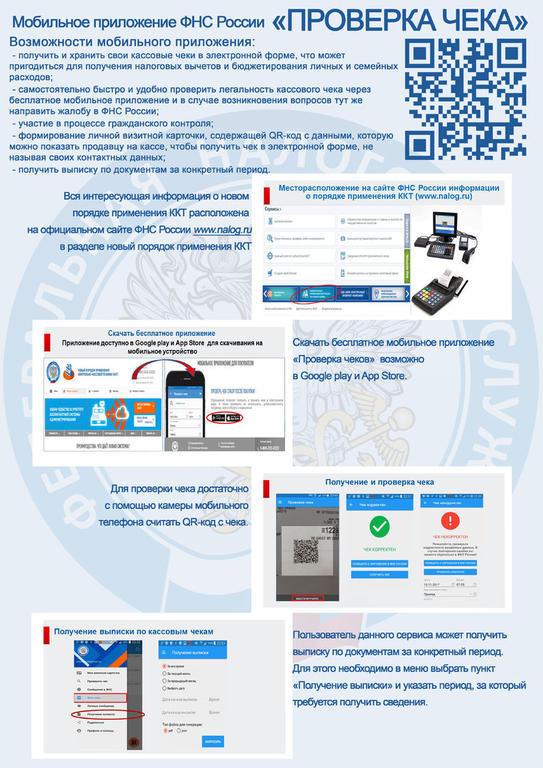 ФНС приступила к публикации открытых данных