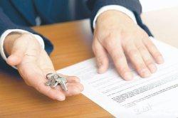Договор купли-продажи по доверенности - образец
